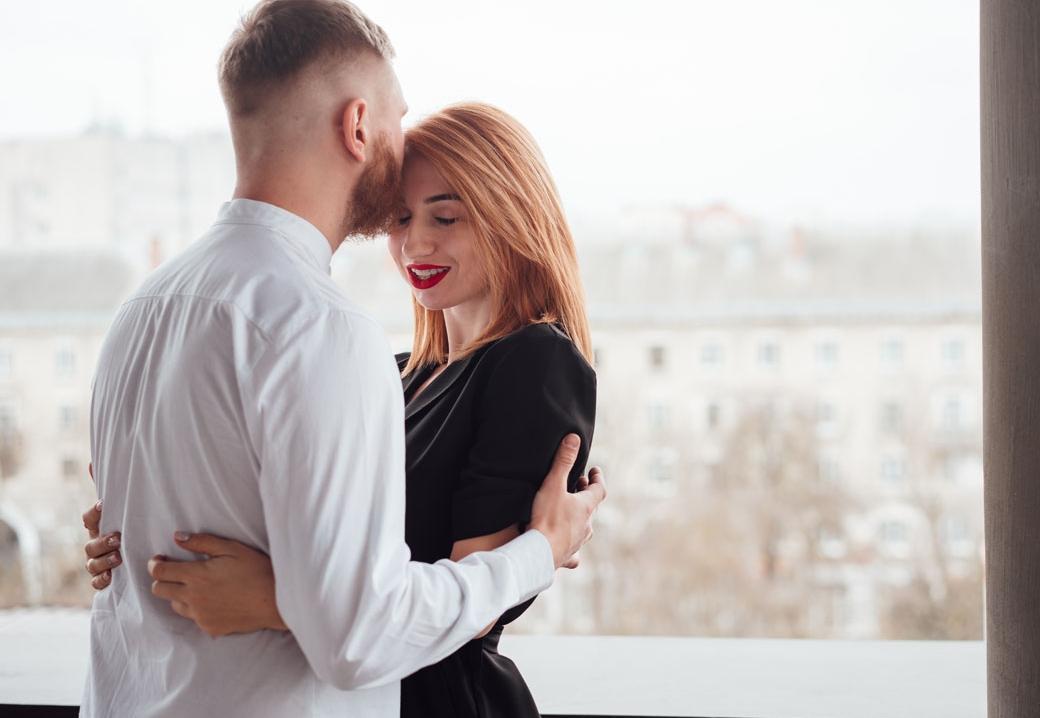 El arte de ser felices en pareja